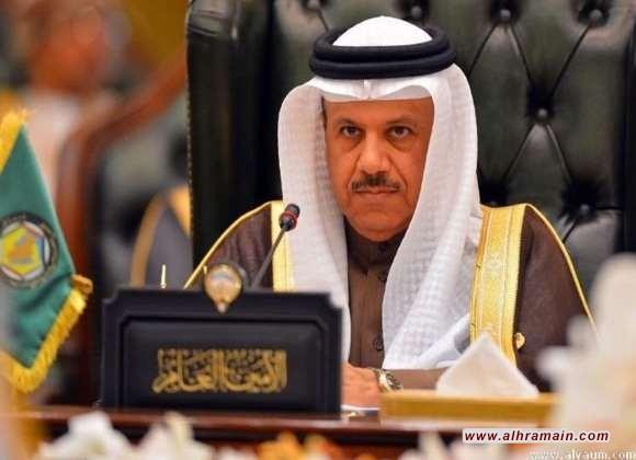 الأمين العام لمجلس التعاون لدول الخليج يعلن الاحد المقبل موعد القمة الخليجية المقبلة في السعودية