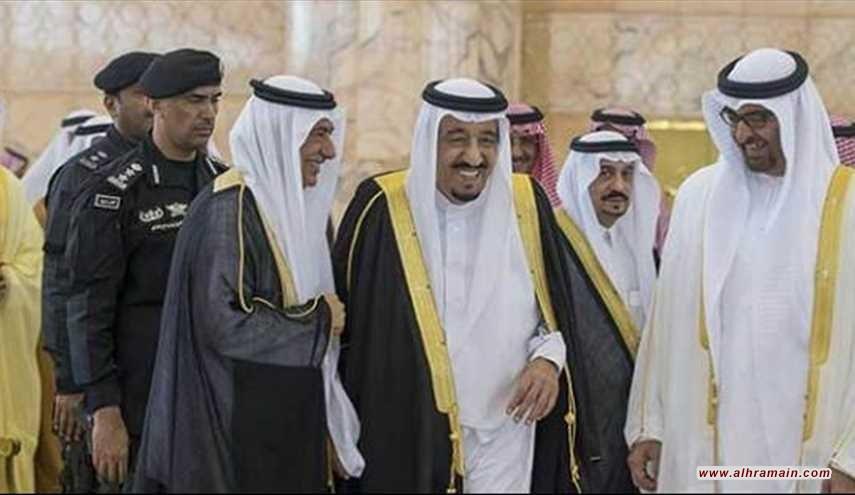 السعودية نحو الفوضى العارمة
