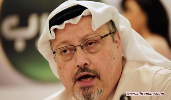 خاشقجي: تحالف الصدر والعامري محبط للسعودية