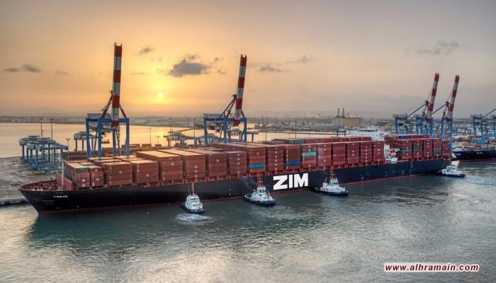 شركة شحن إسرائيلية تستعد للربط بين السعودية وإسرائيل والمغرب