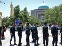 الإرهاب يضرب طهران وأصابع الاتهام تشير إلى بن سلمان