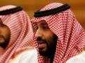 """توجيهٌ من الأمير محمد بن سلمان لطاقمه بعدم """"ترتيب"""" أيّ لقاءات مع """"أردنيين وفِلسطينيين""""."""