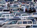 %70 ركود في قطاع استيراد السيارات المستعملة السعودي