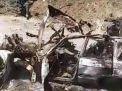 مجزرة ثانية للسعودية في أبريل: استشهاد 7 يمنيين بينهم أطفال ونساء في الضالع