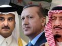 القومية العربية :وأطماع القوميات الأخرى فى أراضيها , وتآمر الرجعية العربية عليها..