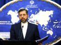 طهران: محادثاتنا مع الرياض باتت أكثر تنظيماً... وهي ضمانة الأمن الإقليمي