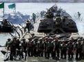 انطلاق مناورات عسكرية بين الرياض والمنامة لتأمين المياه الإقليمية