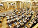 مجلس الشورى السعودي يدرس دمج هيئة الأمر بالمعروف والنهي عن المنكر في وزارة الشؤون الاسلامية
