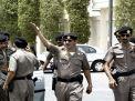 إسقاط طائرة مسيرة فوق القصر الملكي في الرياض