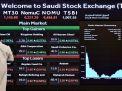 """""""أرامكو"""" تفقد 117 مليار دولار من قيمتها السوقية في أكتوبر"""