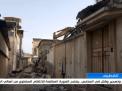 القوات السعودية تواصل فرض حصار على بلدة سنابس