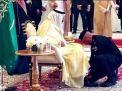 مراقبون يشككون في الرواية الرسمية لمقتل الحارس الشخصي للملك سلمان عبد العزيز الفغم كان يخضع للمراقبة والحراسة 24 ساعة بسبب اطلاعه على الأسرار الخطيرة للعائلة المالكة السعودية
