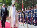 """استثمار سعودي في السيسي """"رابط"""" العلاقات مع إسرائيل"""