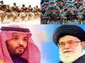 تل أبيب: الخطّتان تتعلّقان بالسعوديّة.. إيران بصدد إقامة جسر برّي