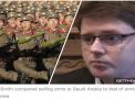 """أندرو سميث لصحيفة """"إكسبرس"""": تسليح السعودية لا يقل خطرا عن تسليح كوريا الشمالية"""