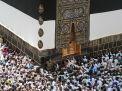 مجلس الوزراء السعودي يحذر من رفع أي شعارات سياسية أو مذهبية أثناء الحج ويعد باتخاذ الإجراءات اللازمة حيال من يقدم على ذلك