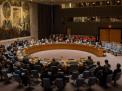 مجلس الأمن يجتمع اليوم لبحث مجزرة السعودية في صعدة