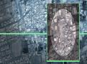 «ستراتفور»: صور الأقمار الصناعية ترصد حجم الدمار في العوامية