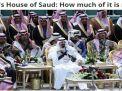 صحفي بريطاني: «بن سلمان» سيسقط قريبا بانقلاب من داخل القصر