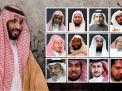 «العفو الدولية»: إصلاحات «بن سلمان» تخفي قمعا عنيفا