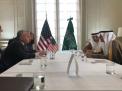 واشنطن تدعو الرياض لحل الأزمة الخليجية بأسرع وقت
