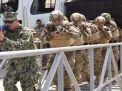 السعودية والإمارات ومصر وأمريكا يواصلون تدريبات عسكرية بالبحر الأحمر