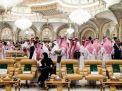 """""""دافوس في الصحراء"""" العرض البراق للأمير السعودي ملطخ باتهام مروع"""