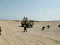 بدء المرحلة الثانية من تمرين تبوك-4 بين مصر والسعودية