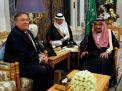 بومبيو سلم الرياض خطة لحماية بن سلمان من أزمة خاشقجي