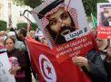 بن سلمان يغادر تونس بعد 4 ساعات.. والقضاء يباشر التحقيق ضده
