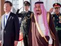 فوربس: هل تزيح الصين أمريكا من الشرق الأوسط؟