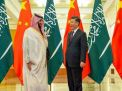 إدراج اللغة الصينية في المناهج السعودية.. وناشطون يسخرون