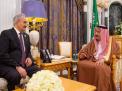 و.س جورنال: السعودية وعدت بتمويل حرب حفتر على طرابلس