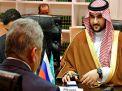 خالد بن سلمان يبحث في روسيا تطوير التعاون العسكري