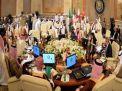 القمة الخليجية الطارئة تؤيد استراتيجية أمريكا تجاه إيران