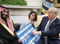 هل يتضرر نفوذ السعودية والإمارات في واشنطن بمبيعات الأسلحة الطارئة؟