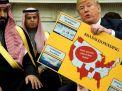 بعد الصمت الأمريكي على قصف إيران لطائرتها.. هل ما زالت دول الخليج تعول على واشنطن لحمايتها من إيران؟!