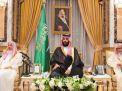 """رسالة أردنية للأمير محمد بن سلمان تحذر من نتنياهو""""..إنه يحاول التلاعب بنا"""".."""