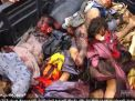 مجزرة صعدة: الأطفال الشهداء يسقطون مزاعم السعودية