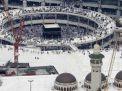 مطاردة أمنية في السعودية تنقذ المشاعر المقدسة من كارثة (فيديو)