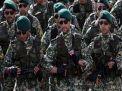 الجيش الإيراني: سنرد على أي تهديد من التحالف السعودي الأمريكي في أقصر وقت ممكن