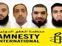 «العفو» الدولية: السعودية تستخدم الإعدام كسلاح سياسي ضد الشيعة
