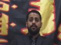القطيف: القديحي يوجه رسالتين إلى السلطات السعودية عبر مقطع فيديو