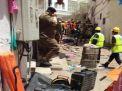 قوات الأمن السعودية تحبط عملية إرهابية استهدفت الحرم المكي عبر خليتين إرهابيين