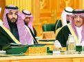 محمد بن سلمان يستكمل الانقلاب ويوجه الضربة القاضية لمحمد بن نايف بسلسلة قرارات أطاحت بالأمراء والوزراء