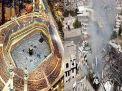 بالصور: بعد مجزرة الصالة الكبرى مباشرة.. المخابرات السعودية: لنتهم الحوثيين بإستهداف مكه