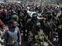 دراسةٌ إسرائيليّةٌ بعدّة لُغاتٍ تقتبِس مُثّقفِّين وصحافيين سعوديين ينعتون حماس بالإرهاب ويقِفون مع الشعب الإسرائيليّ