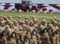 موسكو وإيران ترفضان بشكل قاطع إدخال قوات مسلحة قطرية أو عربية إلى سوريا وتحذران من فوضى وضحايا جدد وتنتقدان تصريحات وزير الخارجية السعودي