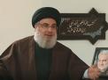 نصرالله: استهداف قادة الحزب هو هدف أميركي صهيوني سعودي
