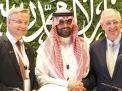 شركتان سعودية وفرنسية توقعان اتفاقاً لتصنيع سفن وفرقاطات وغواصات